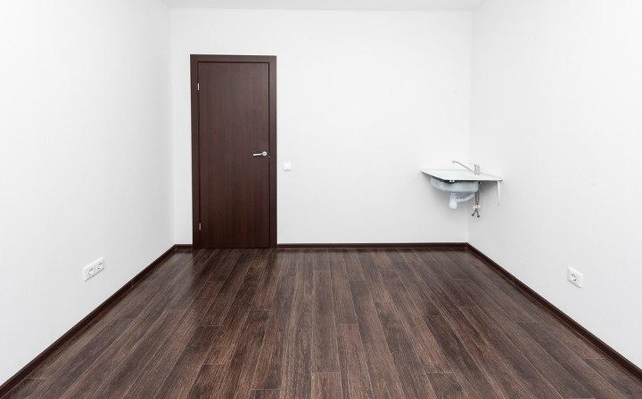 ЖК Мурино отделка квартиры