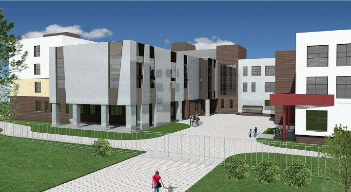 будущая школа