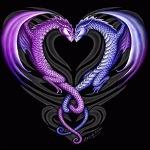 любовь драконов