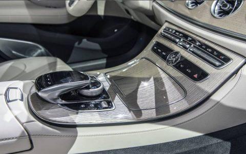 Пульт управления мультимедийной системой Mercedes CLS 2019