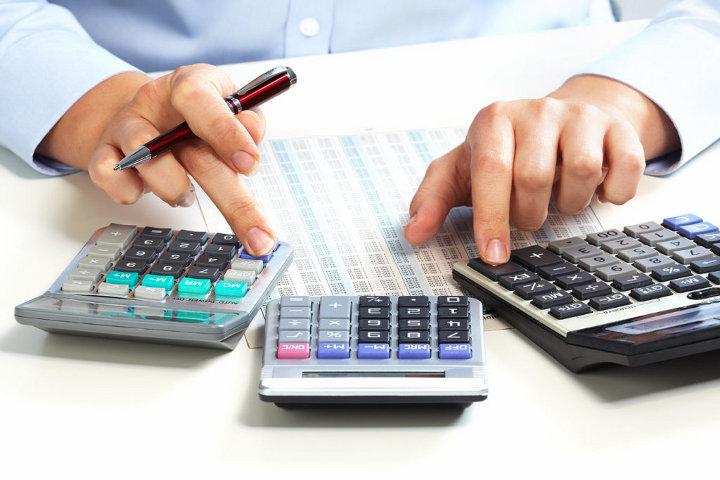 калькуляторы и таблицы