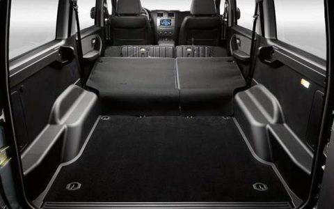 Багажник УАЗ Патриот 2019 года