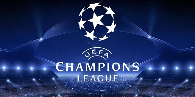 Эмблема Лиги чемпионов