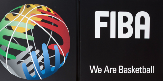 ФИБА: эмблема