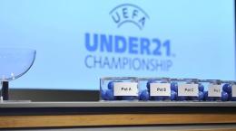 Евро-2019: жеребьевка квалификации