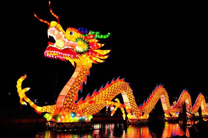 Китайский новый год 2019 рекомендации
