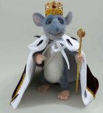 крыса в короне
