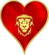 знак задыяку леў
