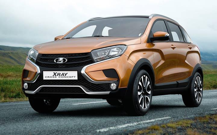 Новинки АвтоВАЗа 2019-2020 года | новые модели Лада картинки