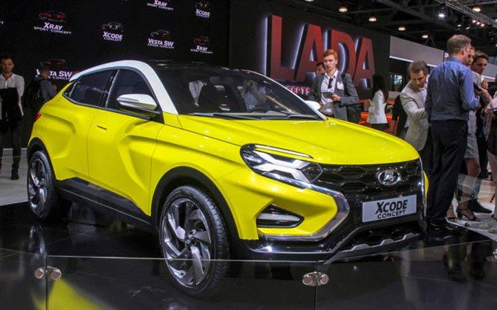 Новинки АвтоВАЗа 2019-2020 года | новые модели Лада рекомендации