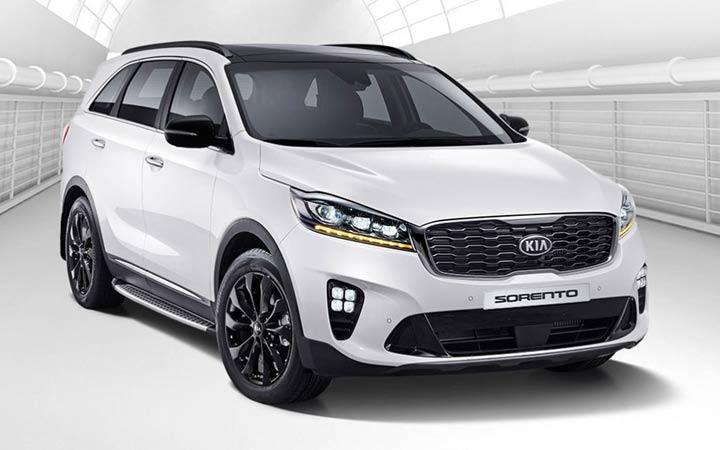 Новые модели Kia 2018-2019, новинки автомобилей КИА