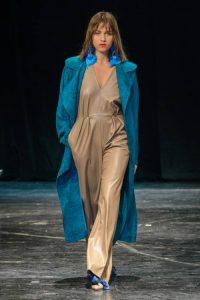 Пальто от Diana Kvariani