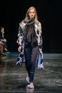Пальто 2018-2019 Diana Kvariani
