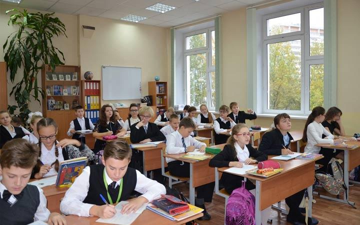 Пятидневка в школах России в 2018-2019 учебном году