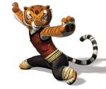 мастер тигрица