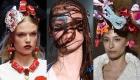 Аксессуары для волос мода 2019 года