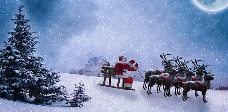 Отдых в финляндии на новый год 2019 картинки