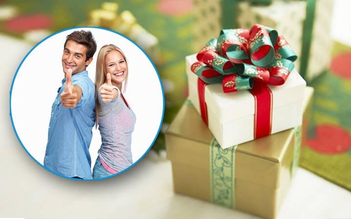 Корпоративные подарки на 2019 год