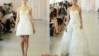 Брендовое платье невесты