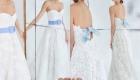 Свадебное платье Carolina Herrera 2018-2019