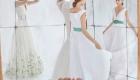 Элегантное платье Carolina Herrera