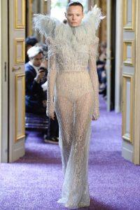 Свадебное платье Francesco Scognamiglio 2018-2019
