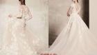 Модное платье невесты от Elie Saab