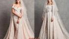 Свадебное платье Zuhair Mirad 2018-2019