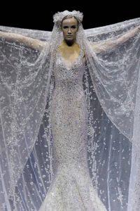 Фата для невесты на 2019 год