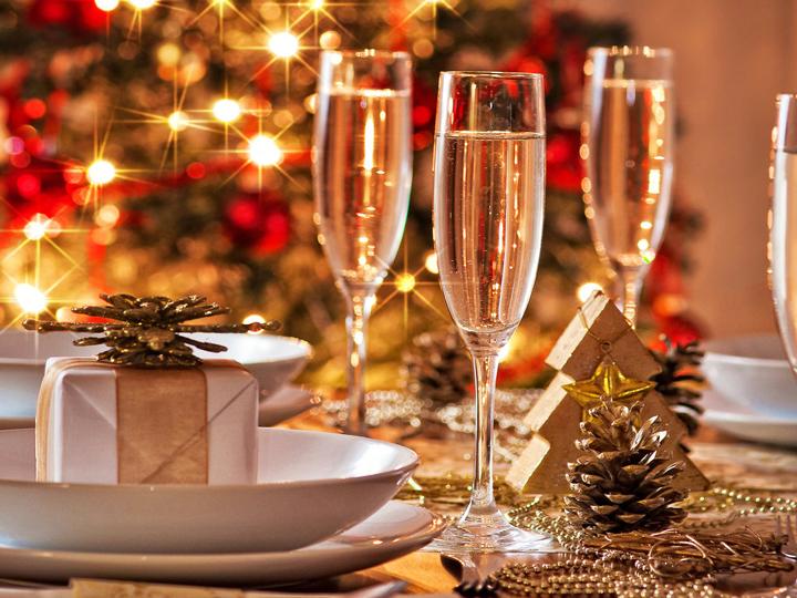 Новый год в Калиниграде