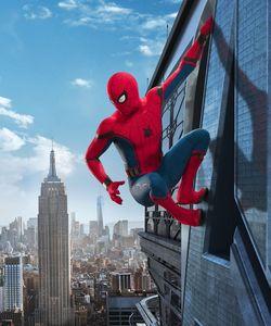 Человек-паук 2019 года