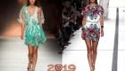 Модные платья 2018-2019