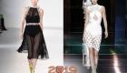 модные дизайнерские платья