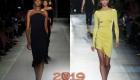 Стильное коктейльное платье 2019