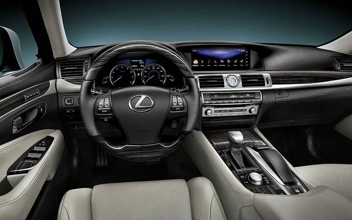 Novyj Lexus Gx 460 2019 Goda Eksterer Interer Harakteristiki