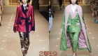Dolce & Gabbana коллекция зима 2018-2019