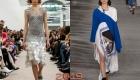 Многослойность мода 2018-2019 года