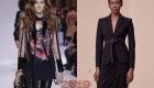 Элегантные и женственные пиджаки