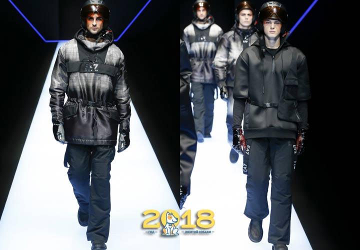 Молодежная мода 2018-2019 года
