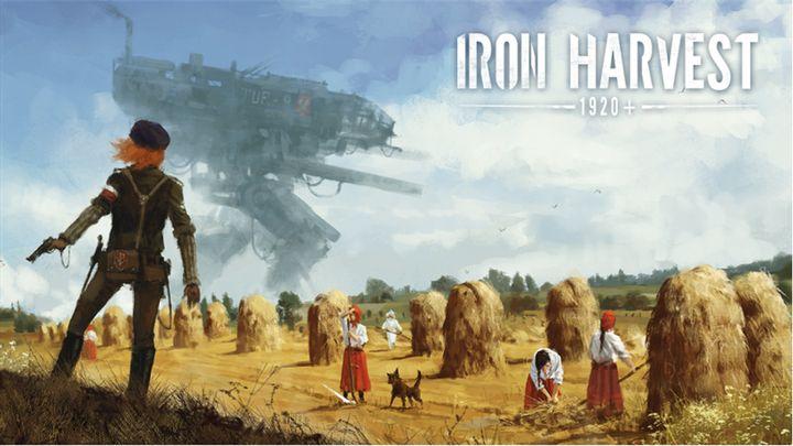 Iron Harvest 2019 года