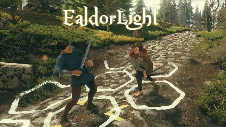 Игра 2019 года Enldorlight