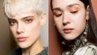 Модные варианты макияжа на зиму 2019 года