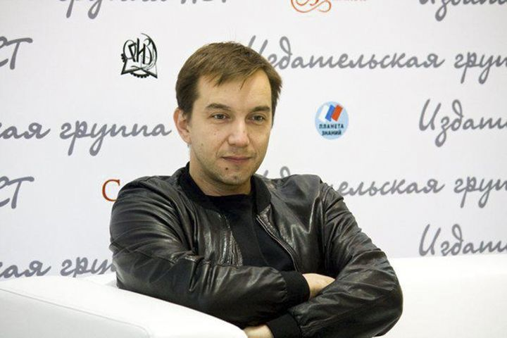 Роман Прыгунов