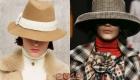 2018-2019 kışları için şık şapkalar
