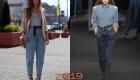 Трендовые модели джинсов на 2018-2019 год