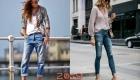 Модные модели джинсов на 2019 год