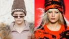 Модные дизайнерские шапки 2019 года