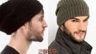 Стильные мужские шапки осень-зима 2018-2019
