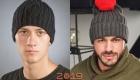 Модные шапки для стильных мужчин зима 2018-2019
