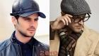 Модные кепки мужская мода осень-зима 2018-2019